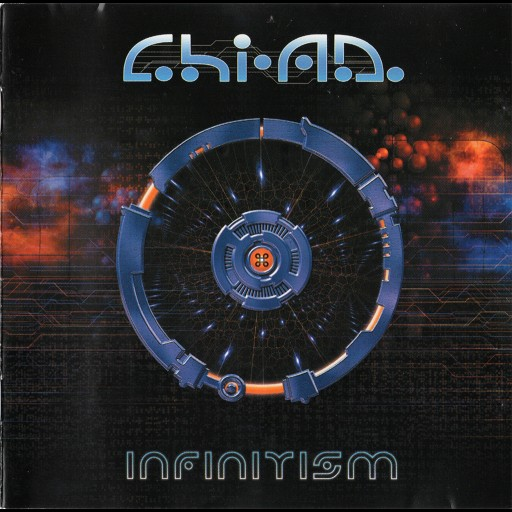 Infinitism (Album) (Bundle)
