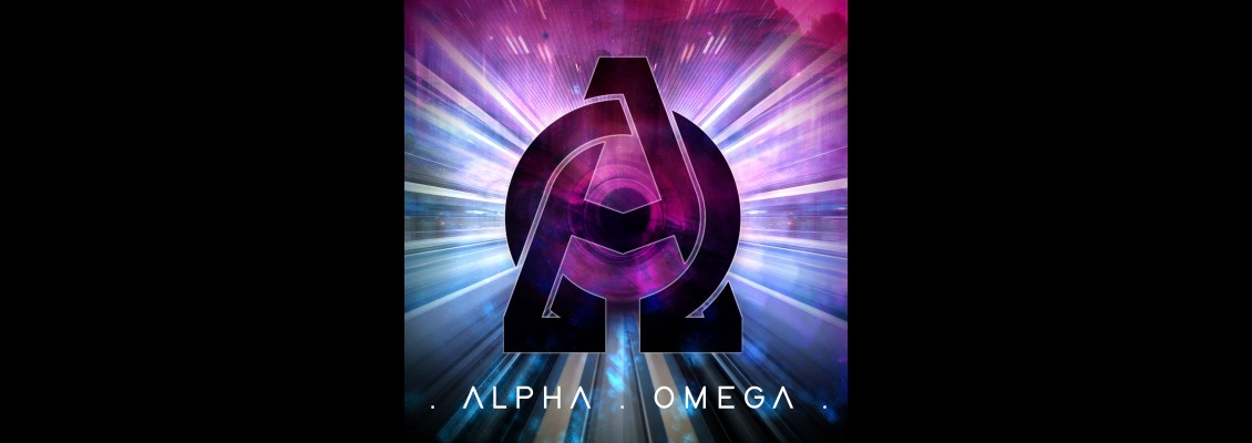 Alpha Omega out now!