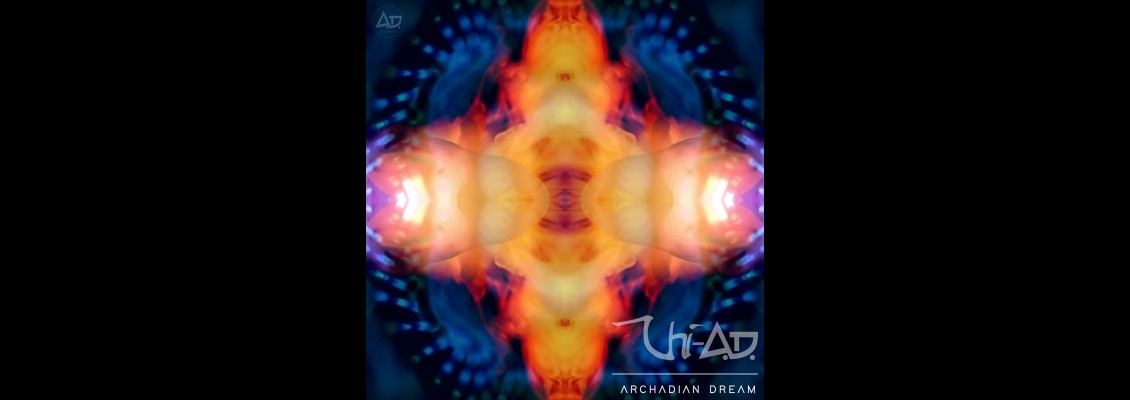 Chi-AD Arcadian Dream Out Now!